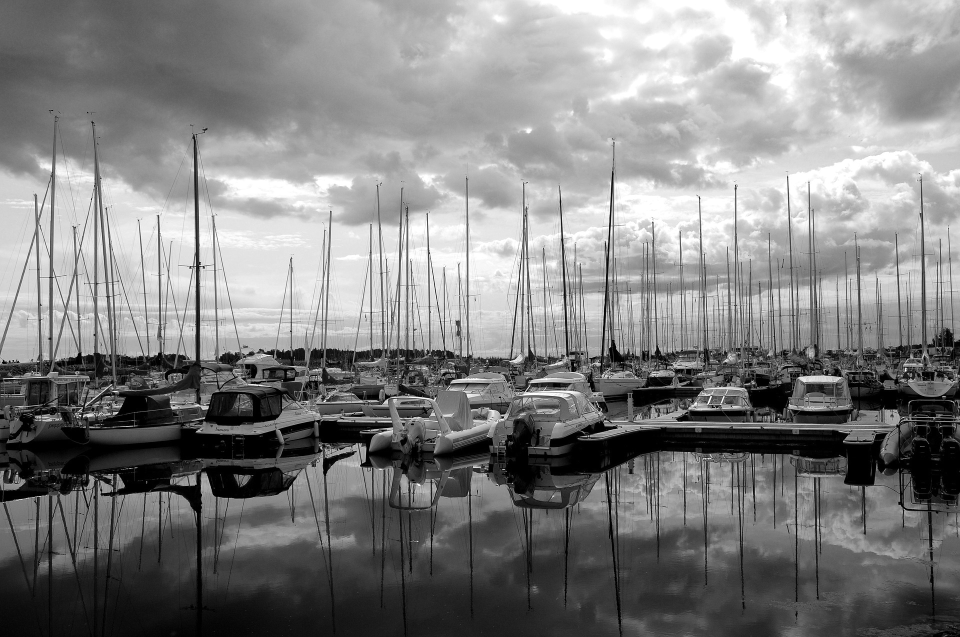 liability insurance for yacht clubs