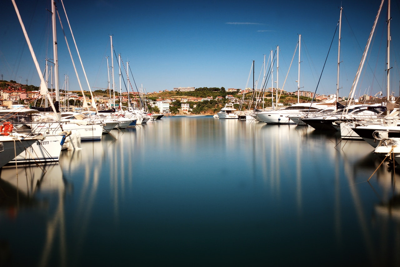 insurance for California marinas
